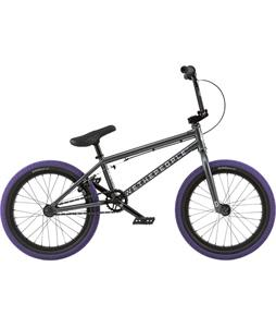 Wethepeople CRS 20 BMX Bike
