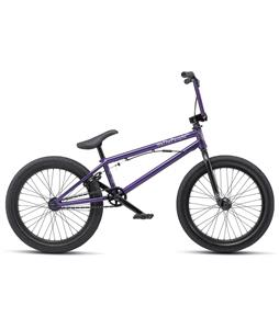 Wethepeople Versus BMX Bike