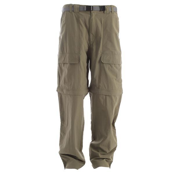 "White Sierra Trail Convertible 32"" Pants U.S.A. & Canada"