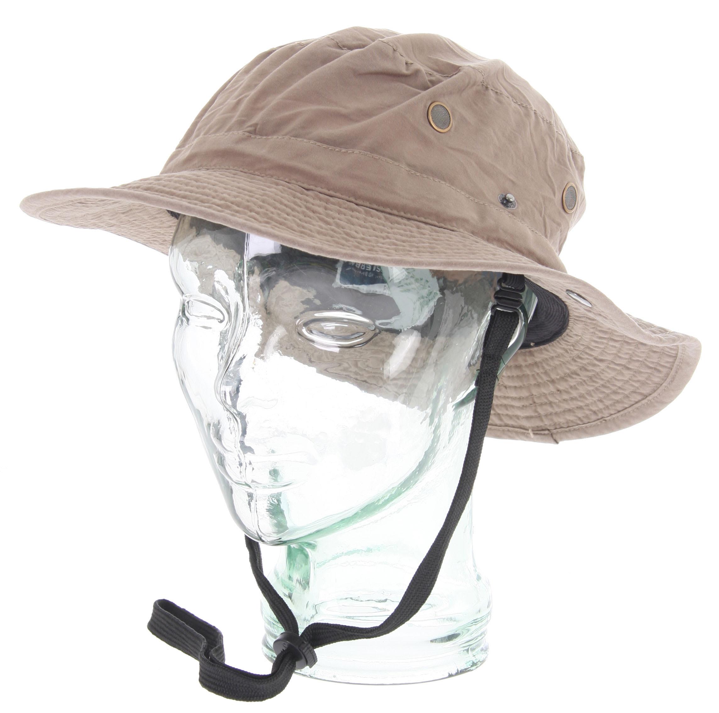 1e0225c26f9544 White Sierra Mens Bug Free Brim Hat Christmas Supplies
