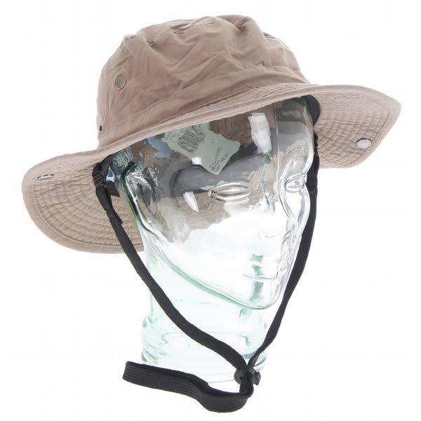 252dcca0432dd3 White Sierra Swamp Brim Hat