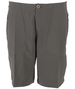 White Sierra West Loop Trail Shorts