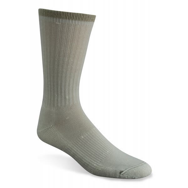 Wigwam Merino Comfort Lite Socks haki U.S.A. & Canada