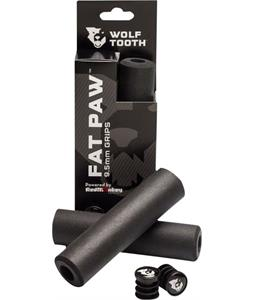 Wolf Tooth Fat Paw Bike Grips