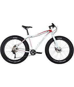 Wolftrax Alloy 1.0 w/ Shimano Deore (1 x 10) Fat Bike