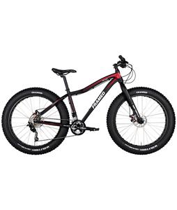 Wolftrax Alloy 1.0 w/ SRAM X5 (1 x 10) Fat Bike