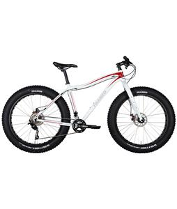 Wolftrax Alloy 2.0 w/ SRAM X5 (2 x 10) Fat Bike