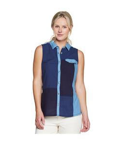 Toad & Co Las Indigas Sleeveless Shirt