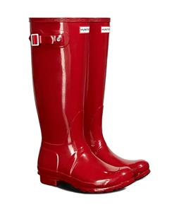 Hunter Original Gloss Tall Rain Boots