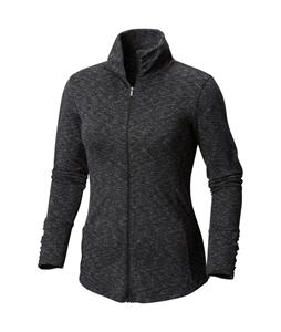 Columbia Outerspaced II Full-Zip Baselayer Top