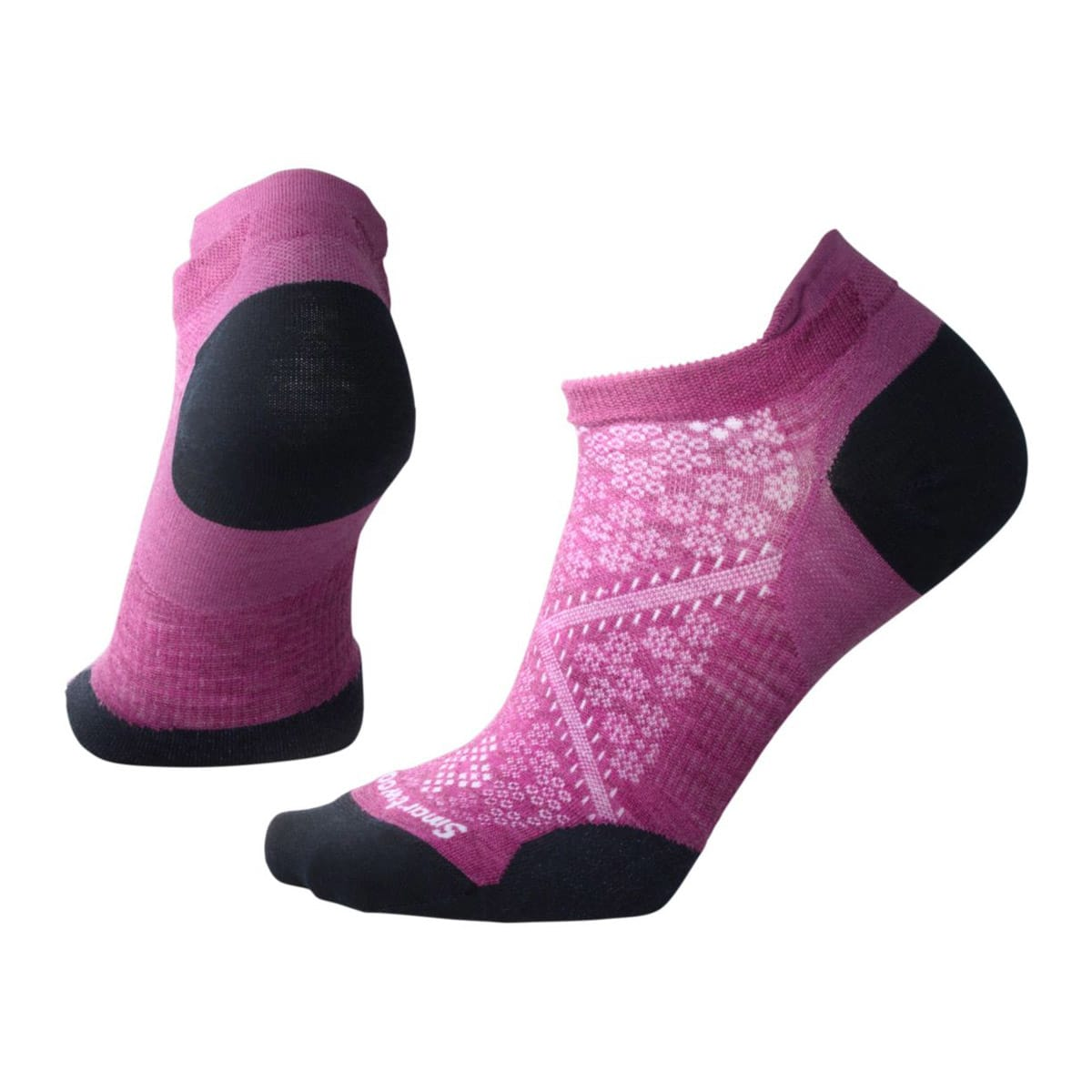 Smartwool Phd Run Ultra Light Micro Socks Womens 2019