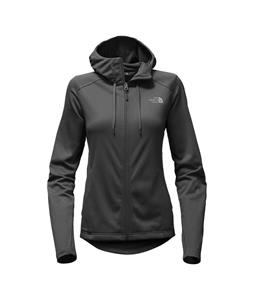The North Face Tech Mezzaluna Hoodie Fleece