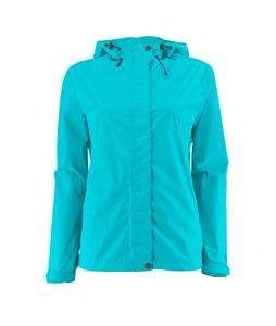 White Sierra Trabagon Shell Rain Jacket