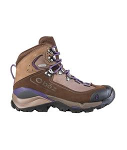 Oboz Wind River III B-Dry Hiking Boots