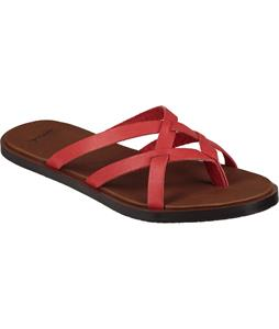 Sanuk Yoga Strappy Sandals