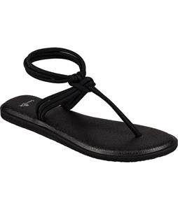 Sanuk Yoga Sunshine Sandals