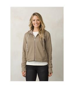 Prana Ari Zip-Up Fleece