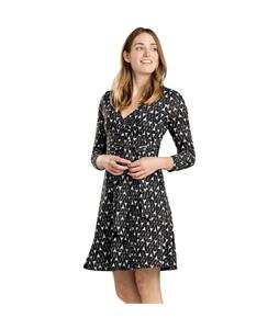 Toad & Co Cue Wrap L/S Dress