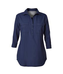 Royal Robbins Expedition Dry Stretch Tunic Shirt