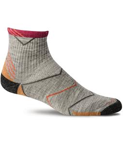 Sockwell Incline Quarter Socks