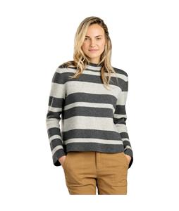 Toad & Co Joni Bell-Sleeve Sweater