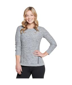 Toad & Co Marvelous Panel Crew Sweater
