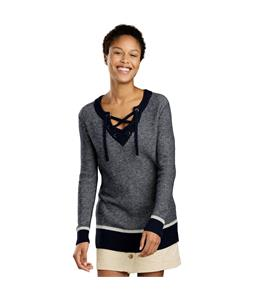 Toad & Co Mitchell Tunic Sweater