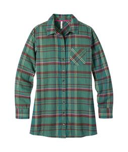 Mountain Khakis Penny Tunic Flannel