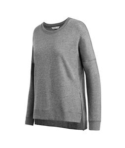 Tasc Performance Riverwalk II Sweatshirt Heather Sweater