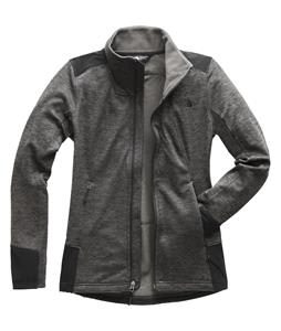 The North Face Shastina Stretch Full-Zip Fleece