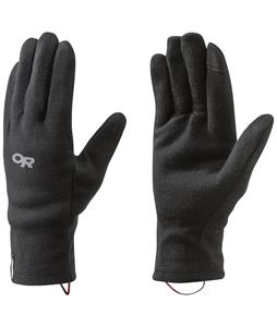 Outdoor Research Wooly Sensor Liner Gloves