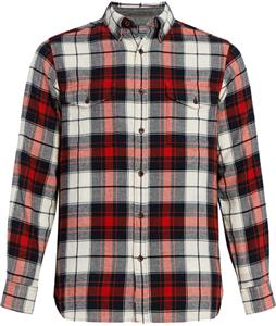 Woolrich Eco Rich Stone Rapids Shirt
