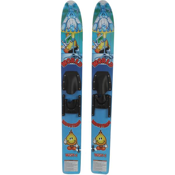 World Industries Mad Scientist Training Skis U.S.A. & Canada