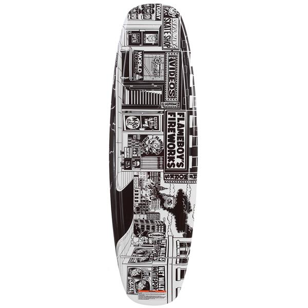 World Industries Stick O Rama Wakeboard 135 U.S.A. & Canada