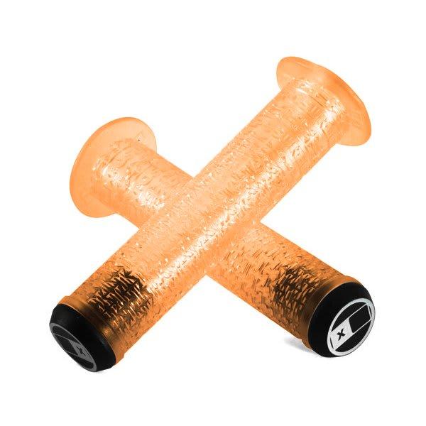 Xposure X Grip Bike Grips Orange U.S.A. & Canada