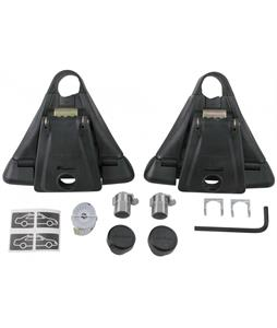 Yakima Q-Tower 2 Pack