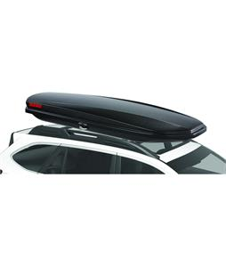 Yakima Skybox Lo Carbonite Roof Box