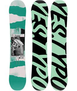 Yes. Typo Wide Snowboard