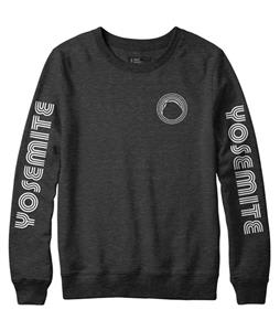 Parks Project Yosemite Throwback Crew Sweatshirt