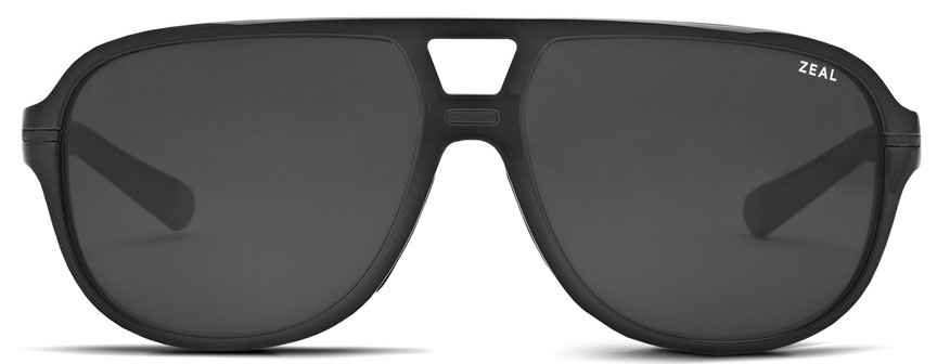 8105d238f9 Zeal Darby Sunglasses