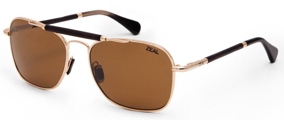 b7691983a6 Zeal Draper Sunglasses - thumbnail 1