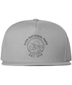 Parks Project Zion Outlines Meshback Cap